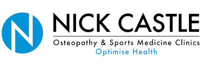 Nick Castle Osteopathy & Sports Medicine Clinics